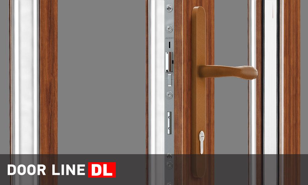door line