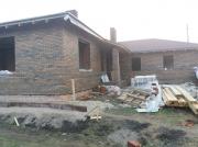 Фото будинку до монтажу пластикових вікон
