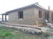 Фото будинку до монтажу пластикових вікон вид збоку