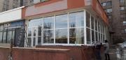 """Встановлення вікон на фасад в приміщенні """"Укртелекому"""""""