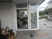 Фото прибудови з пластикових вікон Запоріжжя-5