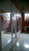 Скління магазину в торговому центрі 4