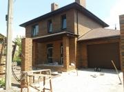Монтаж пластиковых окон Rehau в новом частном доме