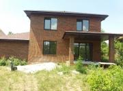 монтаж окон новый двухэтажный дом - 3