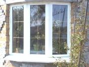 окна со шпросами Волосское -11
