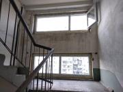 Встановлення пластикових вікон у багатоповерхівці - ОСББ