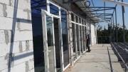 Установка пластикових вікон в приватному будинку село Новоолександрівка
