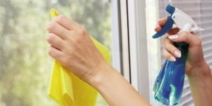 Як доглядати за пластиковим вікном