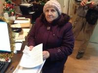 Любимова Ольга Николаевна