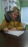 Метла Ирина Александровна